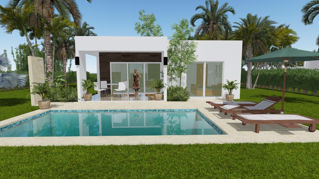 Dominican Republic Real Estate Rental Construction Sunshine Invest Villas Condos Land For Sale And Homes Apartments Rooms For Rent At Dr North Coast